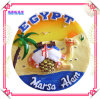 Resina Egitto Camel Fridge Magnet per Promotion Souvenirs Gift