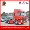 Shacman F3000 트레일러 트랙터 트럭