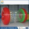浮遊ロール内部の膨脹可能な歩く球、膨脹可能な水ローラー