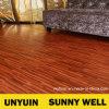 滑り止め及び身に着け抵抗の木製の穀物PVC床