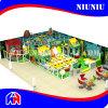 Patio de interior comercial modificado para requisitos particulares de los niños para los niños