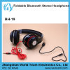 V3.0 de gama alta Bluetooth Stereo Headset para Mobile Phone Accessories