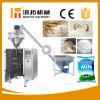 Completo empaquetadora automática de jabón en polvo