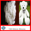 재생된 Polyester Staple Fiber Hollow Conjugated 7D Hcs Hard Fiber