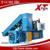 Máquina de embalaje automática llena de pequeña capacidad para la cartulina y el papel