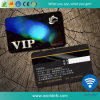 高品質13.56MHz PVC Contactless RFID VIP Plus 4k Smart Card