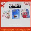 Cartão do PVC do Inkjet para a impressora de Epson L800 para alguma impressão