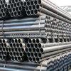 溶接されたQ235円形鋼管