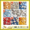 Mix Color Stone/Glass/Shell Marble Mosaic for Swimming Pool, Wall, Tiles