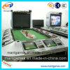 Máquina de jogo da corrida de cavalos real real dos jogadores de Sega 23 para o casino
