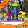 最もよい品質の子供の屋外の運動場装置