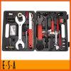 2015 kits portables de la herramienta de la reparación de la bicicleta, sistema de herramienta de calidad superior de la reparación de la bicicleta, herramienta al por mayor de múltiples funciones T18b008 de la reparación de la bicicleta