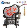 Weinig Borduurwerk van het Ontwerp van de Goudvis Chinees Met de hand gemaakt (SCTD00044)