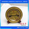 Di piastra metallica trasparente novello di schiocco dalla Cina