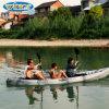 Family UseのためのTop Kayakの二重Seats Sit