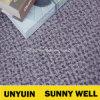 屋内防水カーペットの穀物のビニールPVCフロアーリング