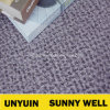 Cubierta impermeable Alfombra grano vinilo PVC Flooring
