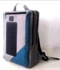 Rucksack der Sonnenenergie-2016 mit Sonnenkollektor-aufladenmobiltelefon 046-3