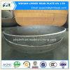 2: Lle protezioni di 1 estremità servite cape semi ellissoidali del acciaio al carbonio