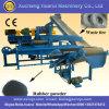Powder di gomma Machine per Rubber Dust/Granule/Chips