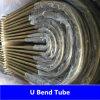Tubo inconsútil del acero inoxidable de 316 curvas en U