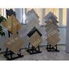 Sala d'esposizione Stand Dislay per Tile Ceramic Stone Jy107