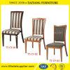 A mobília Home imitou a cadeira de jantar Stackable de madeira