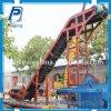 De Prijs van de Transportband van de Riem van de Zijwand van het Systeem van de Transportband van China met Uitstekende kwaliteit