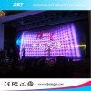 P5mm farbenreicher LED Innenbildschirm des Mietbildschirm-