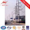 Konisches HDG 16m Galvanized Steel Light Pole für Power Transmission
