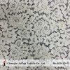 Allover Marfil cordón de la tela de novia (M3430-G)