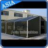 Tenda gonfiabile impermeabile per la tenda di campeggio, tenda gonfiabile che si accampa, tenda militare gonfiabile dell'esercito del PVC