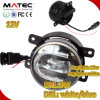 Lampe de regain avec la lumière de regain de jour de pouce DEL de la lumière courante 9005 Hb3 9006 Hb4 H11 H10 3.5 de DRL
