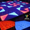 De Tegel van RGB LEIDEN Dance Floor van de Disco
