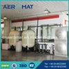 Sistema dei filtri dai prodotti chimici di trattamento di acque di rifiuto di trattamento preparatorio