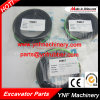Exkavator-Dichtungs-Installationssätze 9123265 Hitachi-Ex300-3