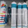 Sigillante neutro del silicone per i portelli di alluminio