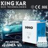 Hho Genenrator Car Carbon Cleaning Máquina de lavar a vapor para celular