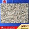 Granito rosso di G563 Sanbao, granito di Sanbaohong, granito di Sanbao Hong