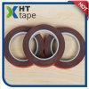 빨간 필름 검정 아크릴 두 배 편들어진 테이프 Vhb 접착 테이프
