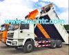 De Vrachtwagen van de Stortplaats van Shacman met 380HP, shacman kippersvrachtwagen 380HP