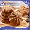 Biscotti/Bistuit/collegare depositante della torta tagliato facendo macchina