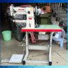 Máquina de coser de la sola de la aguja del unísono Cilindro-Base de la alimentación (ZH-244)