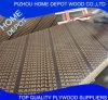 Madera contrachapada Shuttering de la construcción de la madera contrachapada de la madera contrachapada negra de /Brown Concret