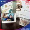 Étalage acrylique de stand de support de bâti de photo de modèle neuf