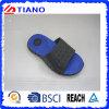 Nuevos deslizadores de la sandalia de la diapositiva de los hombres en 2 colores con clase (TNK24815)
