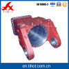 Tier-Teile Soem-Qualitäts-kundenspezifische Aluminium Druckguss-Teile