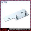 Corchetes de estante ajustables del ángulo del metal del hardware de la paréntesis de acero de la esquina