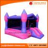 Reizende Prinzessin Inflatable Castles, aufblasbares springendes Schloss (T2-150)
