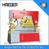 Q35y-30 Hydraulische Ijzerbewerker, Scherpe Machine, de Machine van het Ponsen, de Universele Scherende Machine van het Ponsen